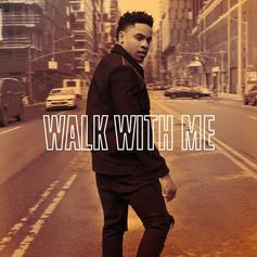 "罗蒂米Drops Off R&B EP ""Walk With Me"""