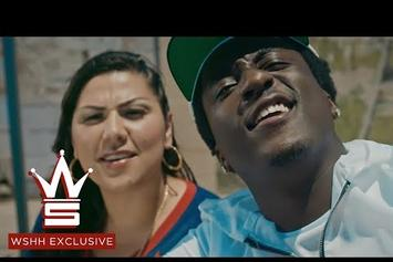 "DJ Carisma...Feat. Iamsu!, K Camp, RJ (OMMIO) ""Do What I Want"" Video"
