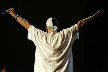 eminem. Wins New Zealand Copyright Lawsuit; Awarded Over 400K In Damages