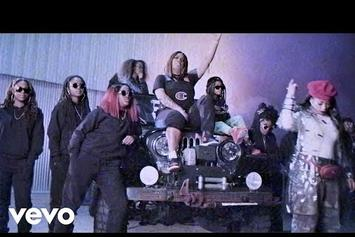 "Kamaiyah.Comes Through With ""Dope B*tch"" Video"