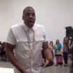 """Jay-Z """"Picasso Baby (Behind The Scenes)"""" Video"""
