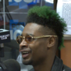 Danny Brown On The Breakfast Club