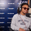 "Lupe Fiasco Freestyles On ""Sway In The Morning"""
