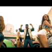 "Juicy J Feat. Nicki Minaj, Lil Bibby & Young Thug ""Low"" Video"