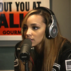 Tinashe On Ebro In The Morning