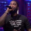"""Big K.R.I.T. Performs """"Soul Food"""" On The Tonight Show"""