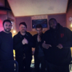 Run The Jewels Tease Collaboration With Massive Attack