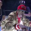 "Soulja Boy ""Pull Up & Hop Out The Vert"" Video"