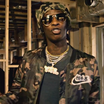 """Young Thug Feat. Duke """"My People"""" Video"""