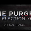 """Check Out The New Trailer For """"The Purge: Election Year"""""""