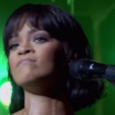 """Rihanna Performs """"Love On The Brain"""" At The Billboard Awards"""