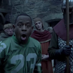 "There's A New Game Of Thrones Parody Featuring The ""Black Knight"" Martin Lawrence"