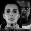"""Kanye West Feat. Vic Mensa & Sia """"Wolves"""" Video"""