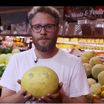 "Seth Rogen Pranks Unsuspecting Grocery Shoppers In Promotion Of  ""Sausage Party"""