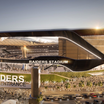 This Is What The New Raiders Stadium In Las Vegas Could Look Like