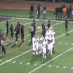 College Football Player Arrested For Knocking Out A Ref