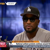 """Jeezy Talks Colin Kaepernick, Anthem Protests & """"Trap Or Die 3"""" on FS1's """"UNDISPUTED"""""""
