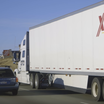 Watch A Video Of The World's First Self-Driving Truck