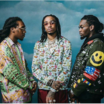 "Migos ""Bad And Boujee"" Goes Platinum"