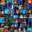 "Cardi B Joins Maroon 5 On Upgraded Version Of ""Girls Like You"""
