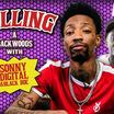 Sonny Digital Once Got So High He Saw Cartoons In His Stomach