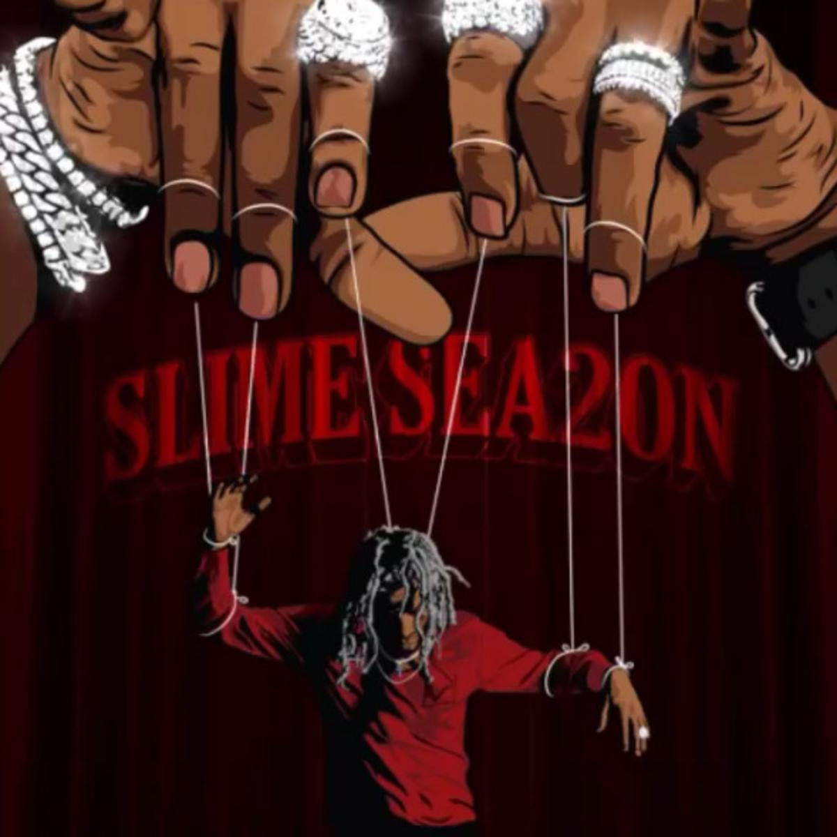 Young Thug - Never Made Love Feat  Rich Homie Quan (Prod  By