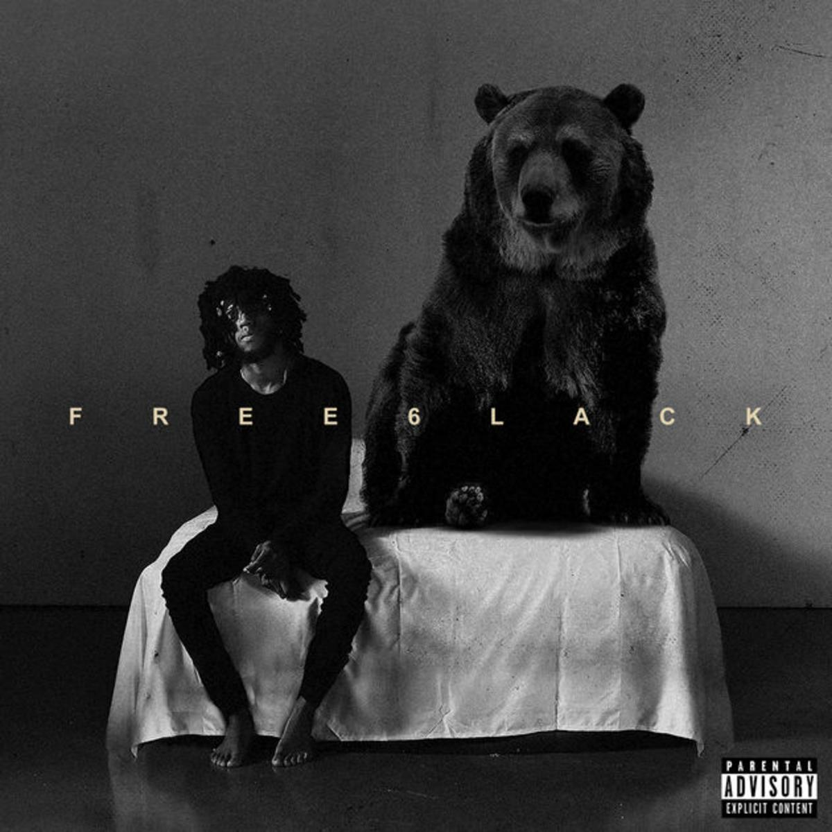 Stream The Deluxe Edition Of 6LACK's