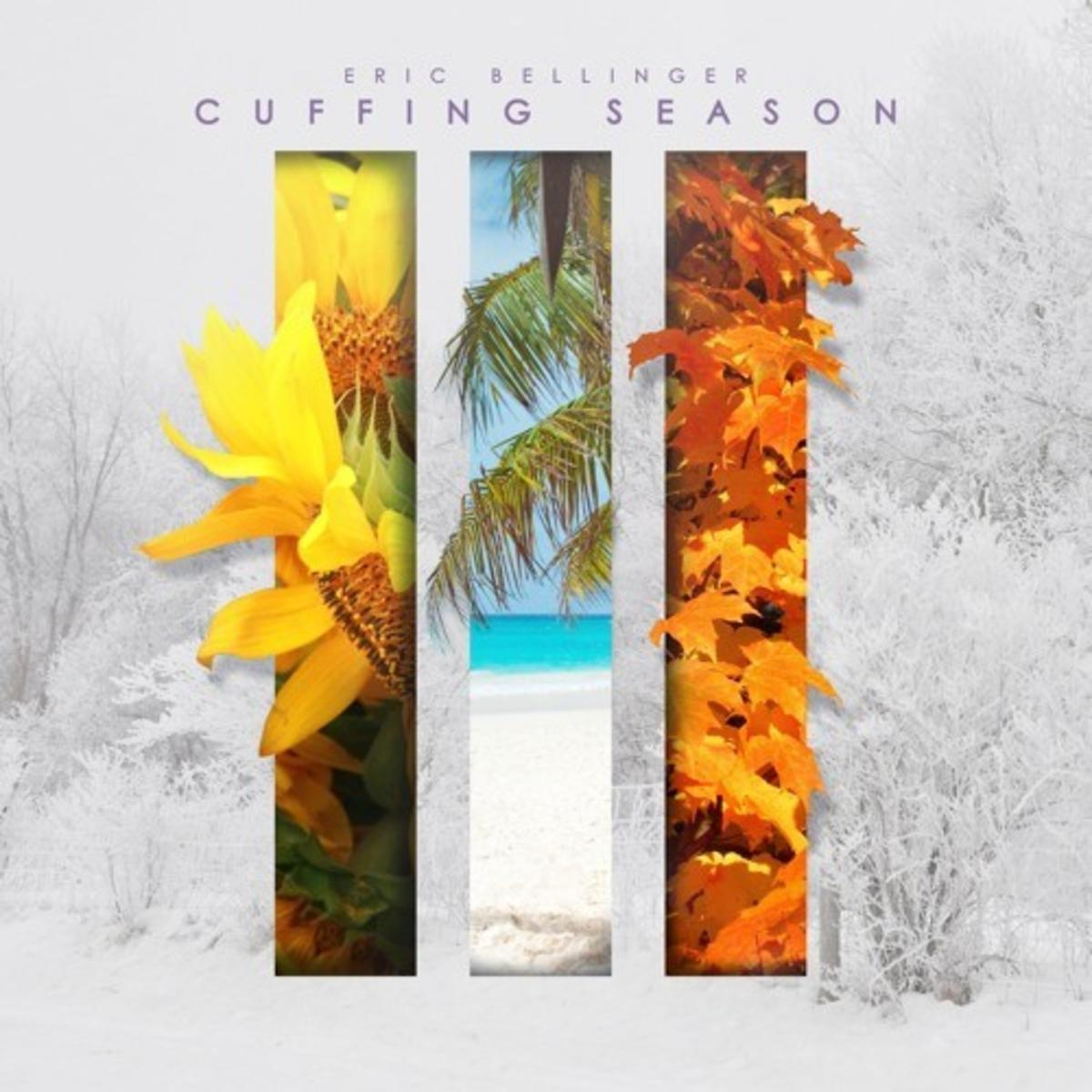 Image result for eric bellinger cuffing season 3
