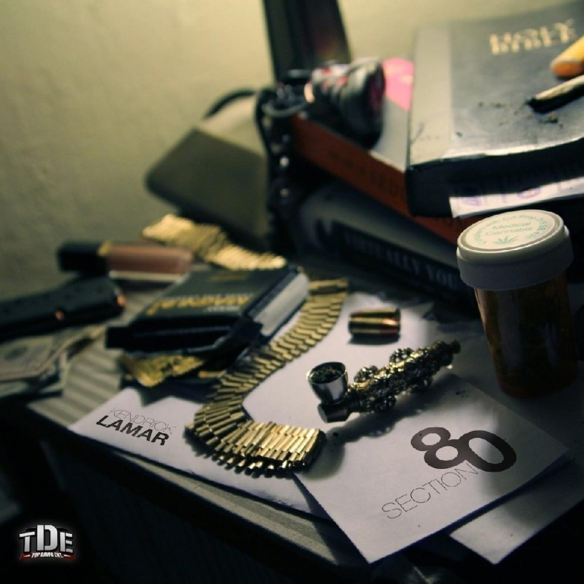 2011 Top Dawg Entertainment