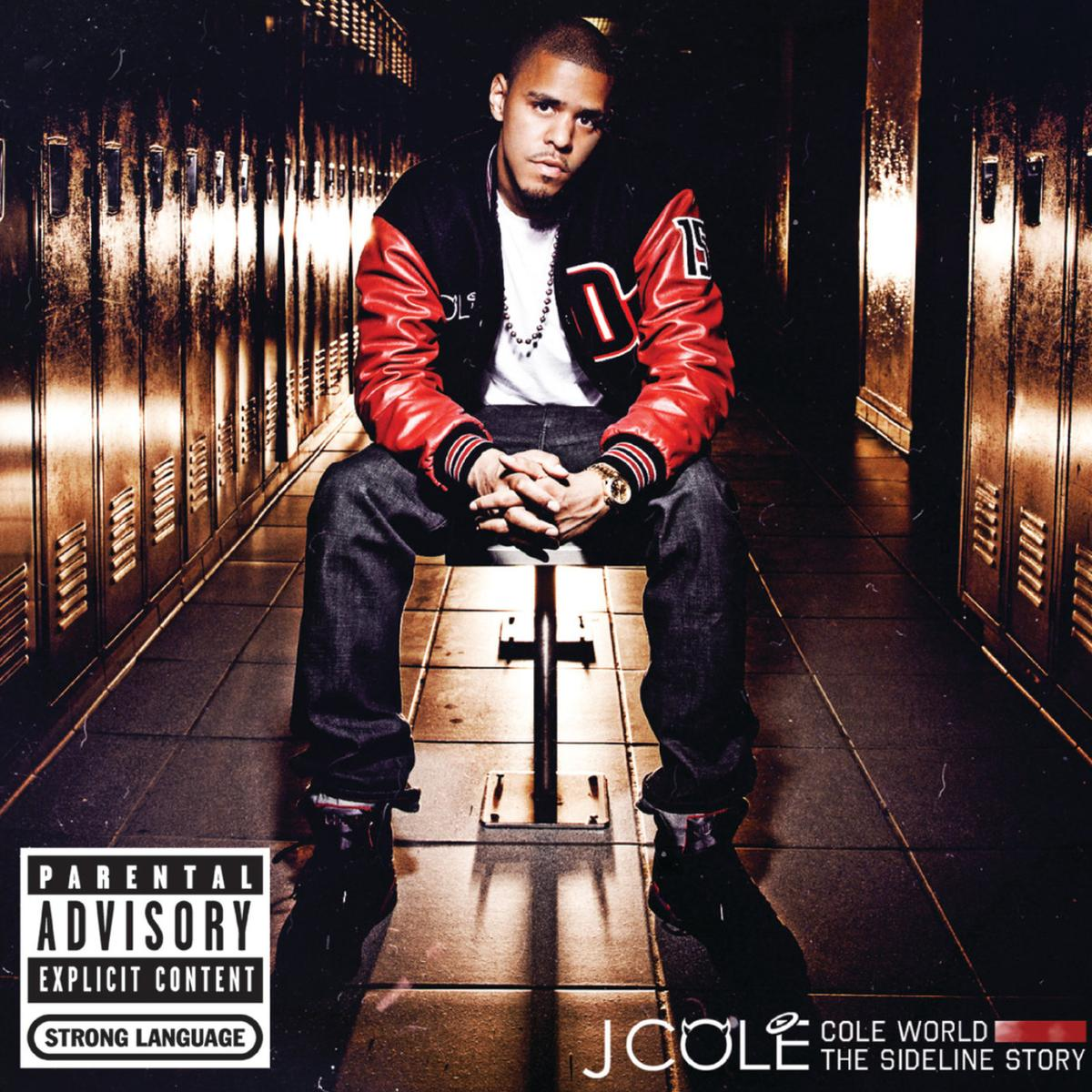 J. Cole/Roc Nation