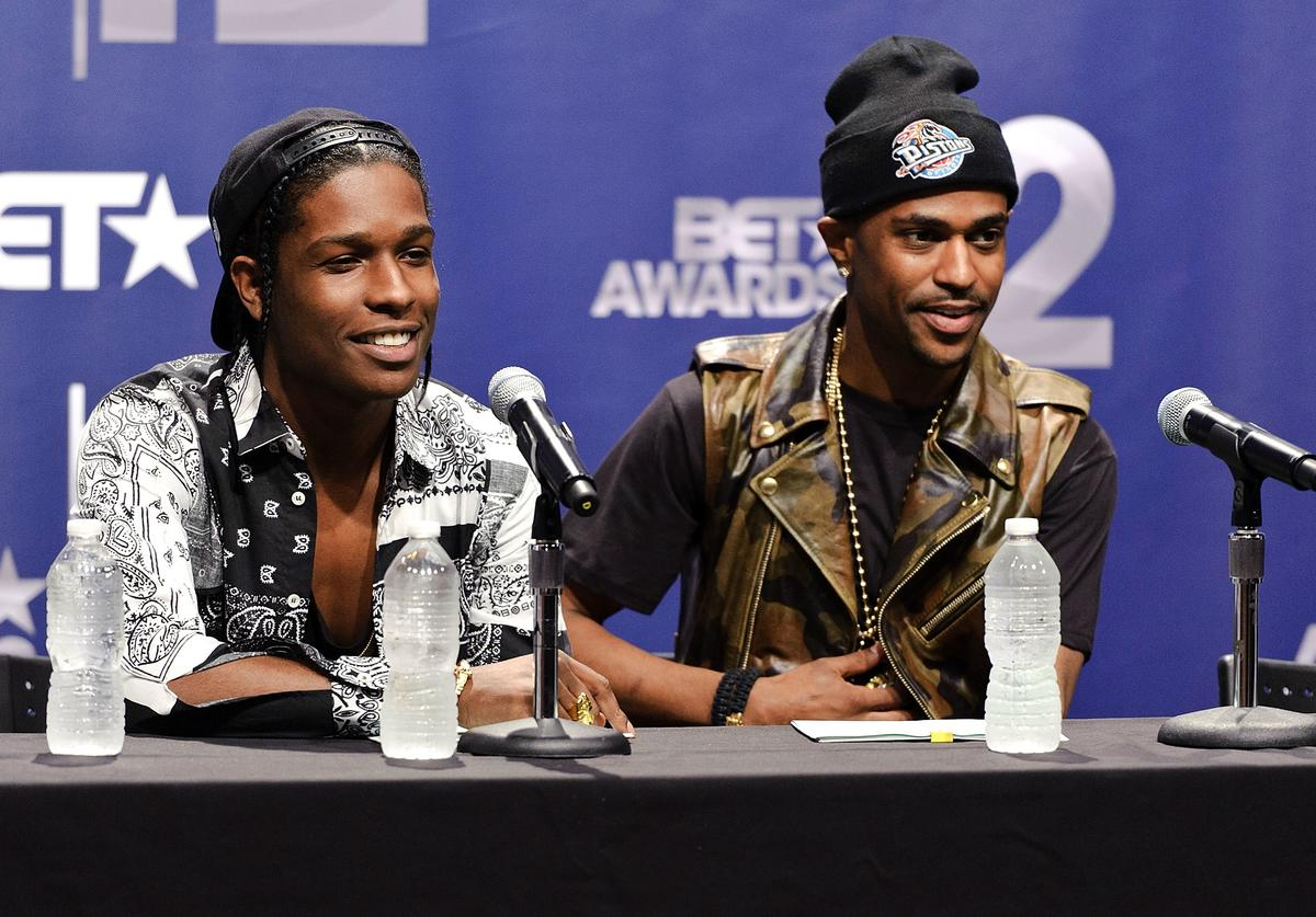 A$AP Rocky/Big Sean