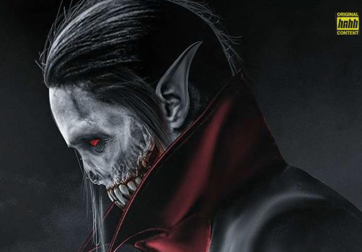 The Essential Guide To Morbius Backstory Enemies And Mcu