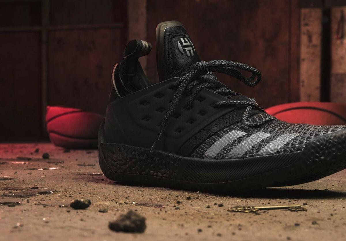 Nightmare Harden Vol 2