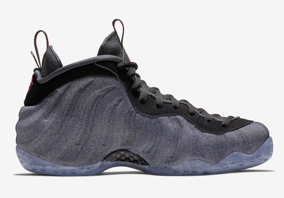 Denim Foams
