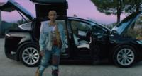 "Jaden Smith ""Icon"" Video"