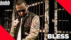 A HotNewHipHop Exclusive Interview with Bless