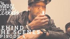 Chevy Woods on The Smokers Club Tour - Behind-The-Scenes (Episode 4)