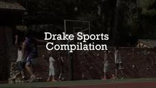 Drake Sports Compilation | presented by Hotnewhiphop.com