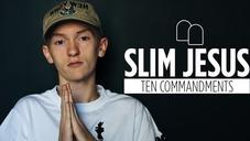 "Slim Jesus Shares His ""10 Commandments"" To Live By"