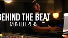 "Behind The Beat: Montell2099 & 21 Savage's ""Hunnid On The Drop"""