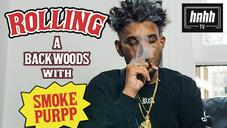 "SmokePurpp Details ""God Bud"" Weed Strain On ""How To Roll"""