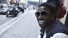 "Watch Gucci Mane Take Us On Tour Overseas In His ""Back On"" Video"