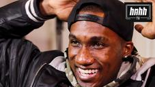 Hopsin Talks OGs Judging New Music, Undercover Prodigy Prospects & More