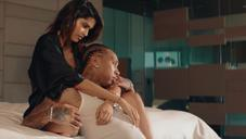 "Tyga's ""U Cry"" Video Finds The Rapper In A Reflective State"