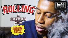 """Cousin Stizz Recalls Being Tricked Into Smoking At 11 Years Old On """"How To Roll"""""""