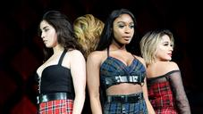 "Fifth Harmony Bid Farewell With Final Video ""Don't Say You Love Me"""