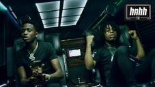"1017 Eskimo's Yung Mal & Lil Quill Release ""Never Go Under"" Video"