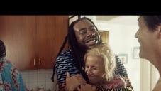 "DRAM Crashes A Swingers Party In The ""Best Hugs"" Video"