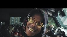 """Nasty C and A$AP Ferg Ride Out In """"King"""" Music Video"""