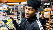 """Comethazine Sends Shots At """"In-N-Out Burger"""" On """"Snack Review"""""""